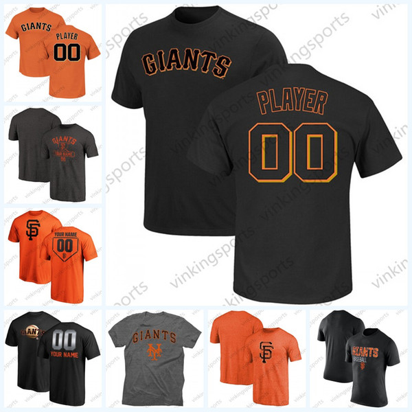 separation shoes d58a8 569c3 Custom Buster Posey Brandon Crawford Madison Bumgarner Evan Longoria Matt  Williams Men T Shirt S XXXL Buy A T Shirt The Coolest T Shirts From ...
