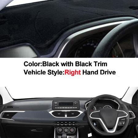 RHD Black