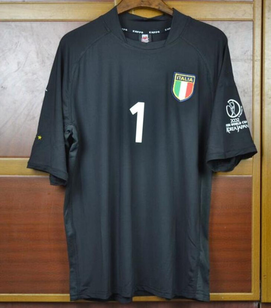 2002 goleiro