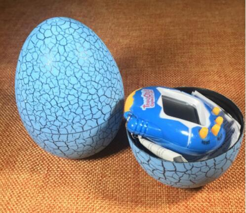 Blue Egg+Blue Machine