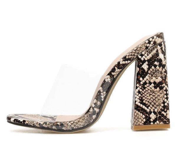 mules Vente-Plus chaud Taille des femmes de luxe sandales design avec boîte