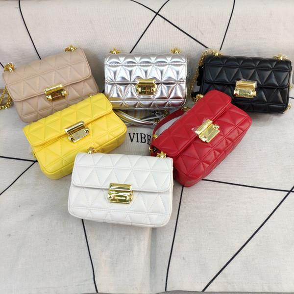Pink sugao designer sacs à main de luxe femmes sacs à main en cuir PU sac fourre-tout designer de mode sacs célèbre marque sac à bandoulière haute qualité 6 couleurs