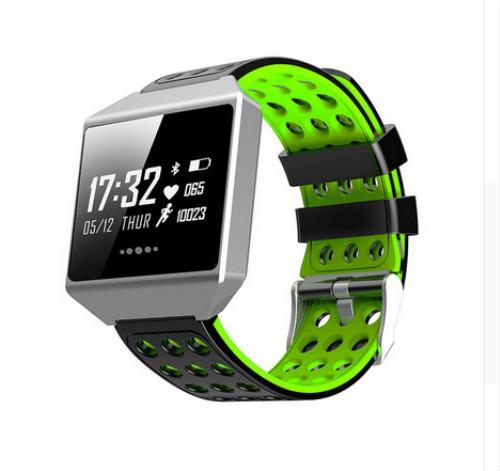Waterproof Smart Watch CK12 Watch Blood Pressure Passometer Heart Rate Monitor Smart Bracelet Fitness Tracker Smartband for phone