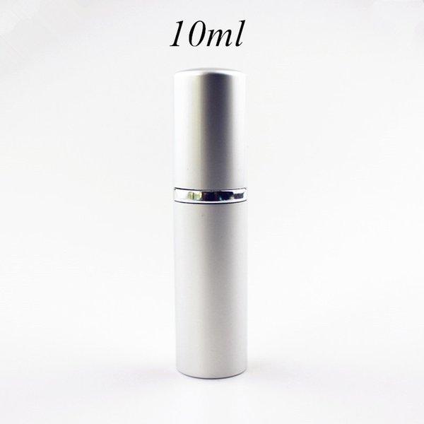 10ml Mat Gümüş