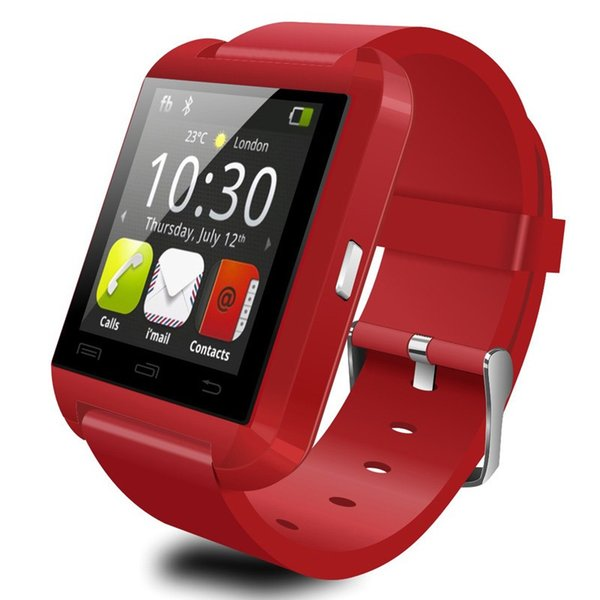 U8 Watch SmartWatch Touch screen WristWatch For iPhone Samsung HTC LG Huawei Android Cell Phone Smartphones Answer And Dial