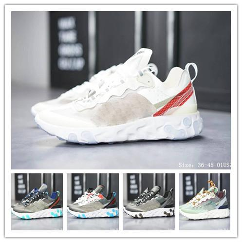 a lábán képek divat stílusok első ránézésre React Element 87 Undercover Men Running Shoes For Women Designer ...