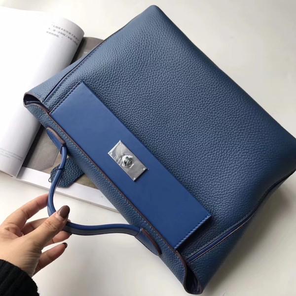 Sacos de couro genuíno por atacado para as mulheres 2019 bolsas de luxo mulheres sacos de designer famosa marca crossbody tote bag bolsa