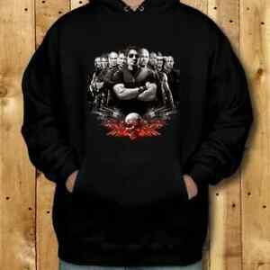 The Expendables Sylve2019er 2019allone Movie Hoodie Fashion