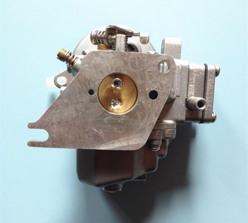 Carburador universal se adapta Yamaha Pioneer YAMABISI 2 tiempos 4HP 5HP 6HP fueraborda partes del carburador motor 6HP motores marinos carb
