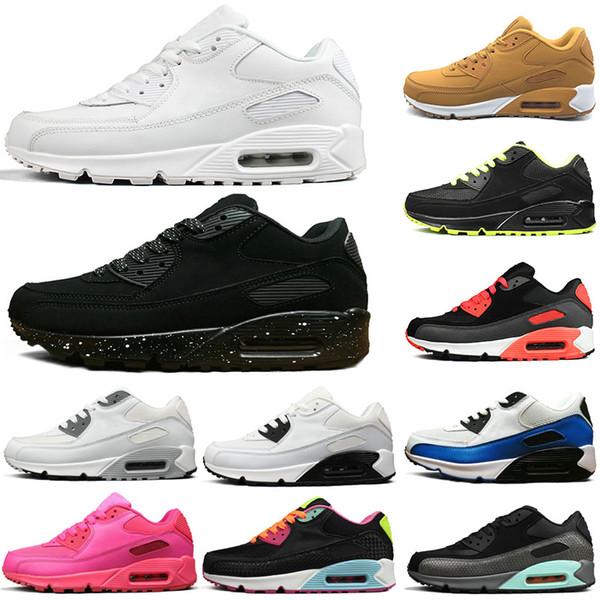 zapatillas de hombre air max 90