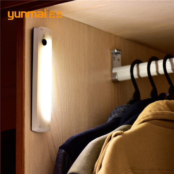 New Pattern Led Cupboard Wardrobe Camp Closet Originality Corridor Lamp Mini- Small Night-light