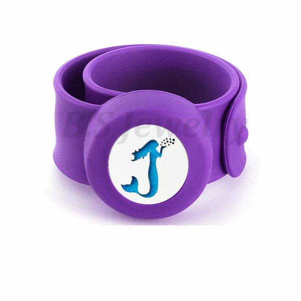 4 purple color