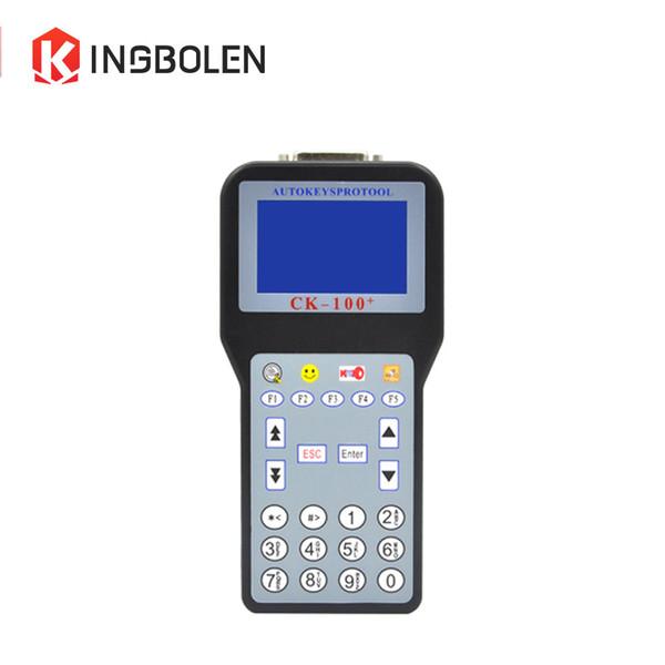 kingbolen CK100 V42.08 SW V99.99Auto Key Pro Silca SBB Auto Key Programmer CK-100 CK100 Plus V46.02 Car Key tool CK-100+