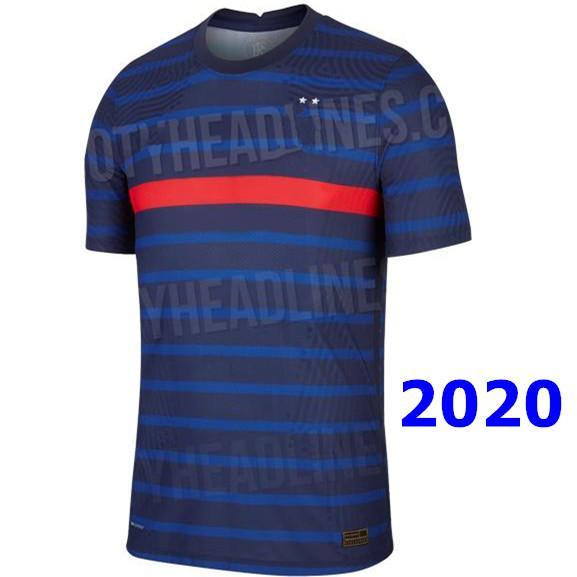 2020 ACCUEIL - HOMMES