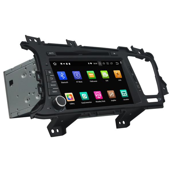 "4GB RAM 64GB ROM Octa Core 8"" Android 8.0 Car dvd Player for Kia K5 Optima 2011-2015 With Radio GPS Bluetooth WIFI USB DVR Mirror-link"