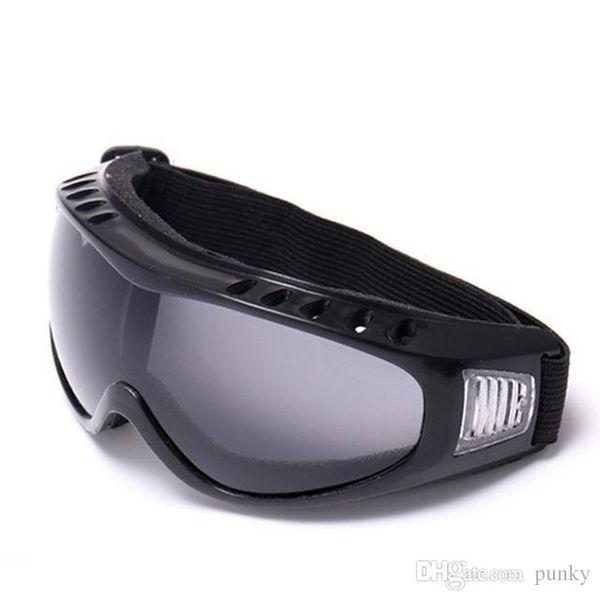 Wholesale Professional ski goggles Fashion Snowboarding Glasses PC UV PTU Multi-Color double anti-fog lens Snowboard Goggle Protection