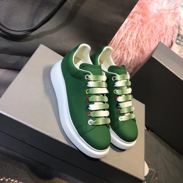 2020 yüksek kaliteli süet erkek ve yardım moda spor ayakkabılar kadınların gündelik yüksek üst marka erkek spor ayakkabıları yd19062202