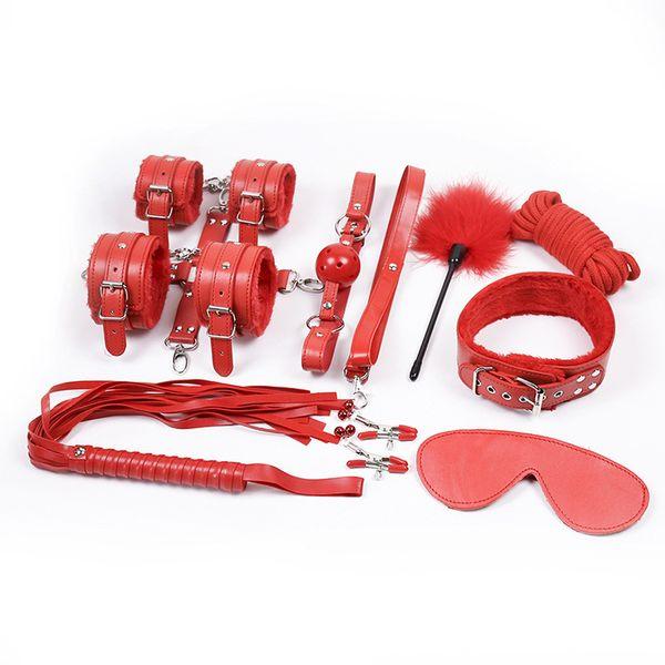 Corda 5M Rossa