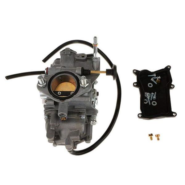 Carburateur pour Yamaha Guerrier 350 Yfm350x Yfm 350 1987-2004 Atv Quad