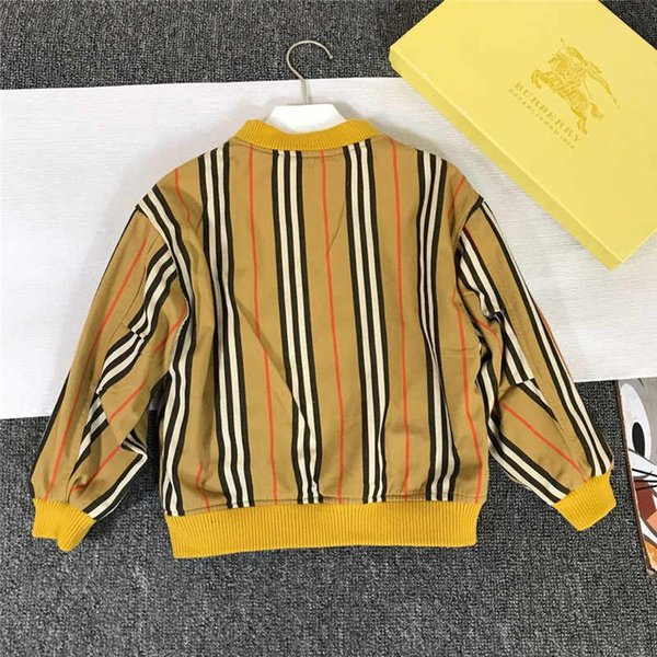 top popular 2019 New Pattern Lapel Both Row Buckle Belt England Pure Cotton Girl Long Fund Self-cultivation Classic Windbreaker 3001 2019