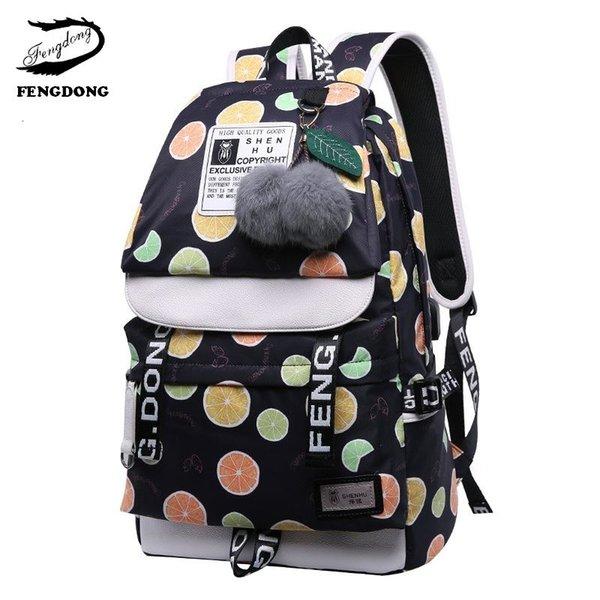 Siyah limon çantası