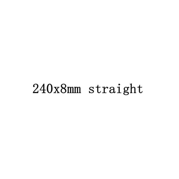 240x8mm recto