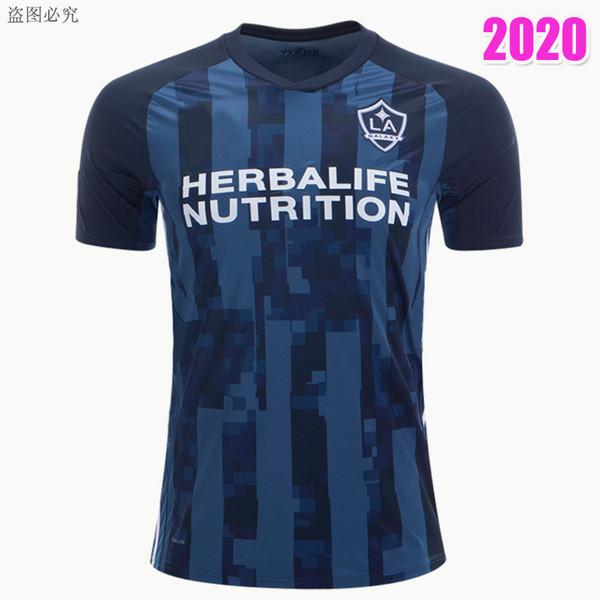 LA Galaxy Lejos Azul marino 2020