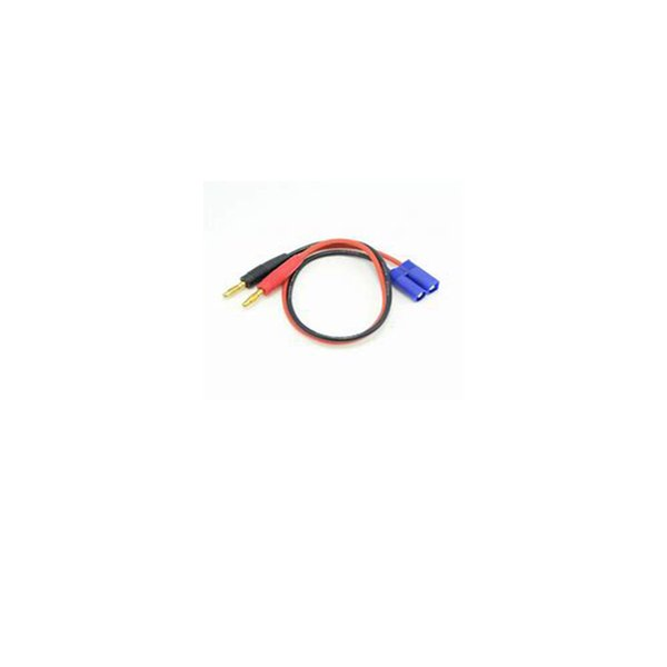 4mm to EC5 14awg 30cm