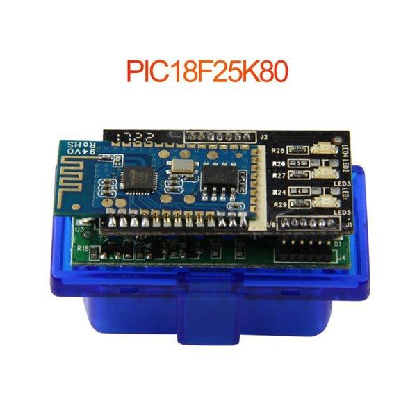Double PCB-Blue