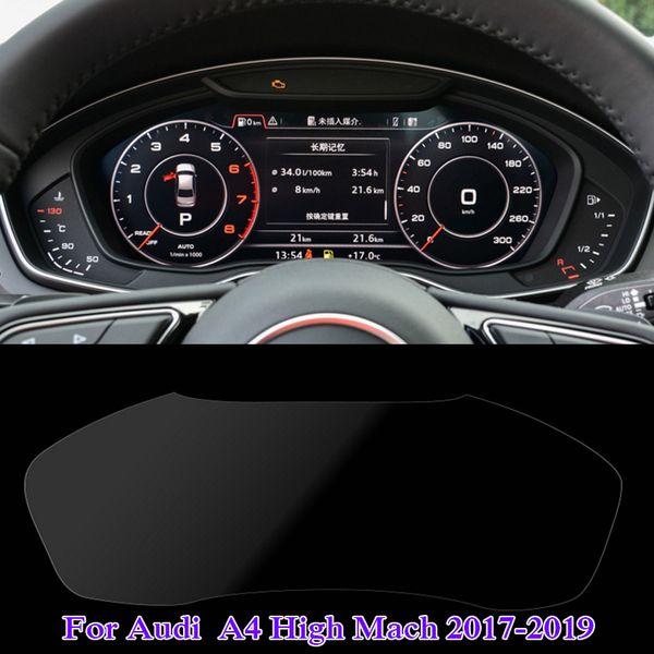 Audi A4 High Mach 2017-2019 용