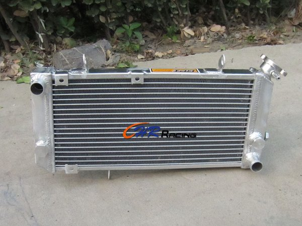 aluminium radiator for TL 1000 S TL 1000 S 1997-2001 1998 2000 2001 1999