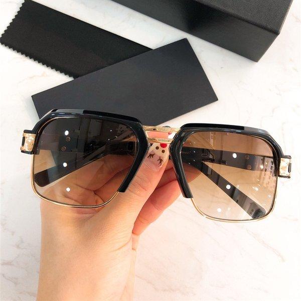 213fd0919c4c6 2019 retro oversized óculos de sol de luxo mulheres marca de moda óculos de  proteção de alta qualidade uv proteção designer escudo óculos de sol com  pacote