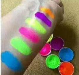 6pcs = 6colors = 1set