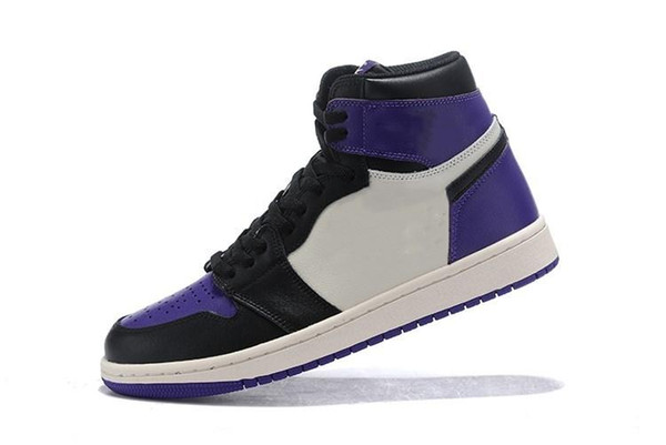 Court Purple (36-47)