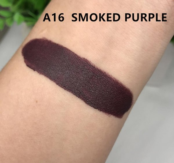 PURPLE SMOKED