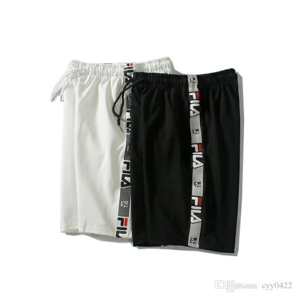 Бесплатная почта Амири Мужские шорты мода камуфляж беговые брюки Амири мужская молния комбинезон нерегулярные беговые брюки 0138