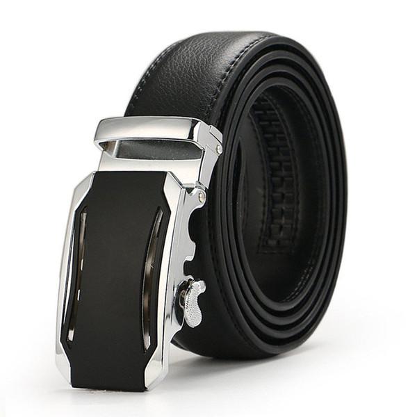 Fashions Luxury Belts Mans Cinturones de mujer Cinturones de cintura clásicos de alta calidad Unisex Correas de cuero reales Diseñador Cinturón de negocios