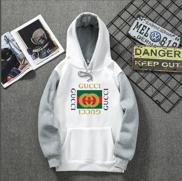 hommes sweat-shirts à capuche pull à capuche d'hiver haut printemps champions imprimé camouflage lettre pull-over vert sweat-shirt F9C3 3B5U 3B5U
