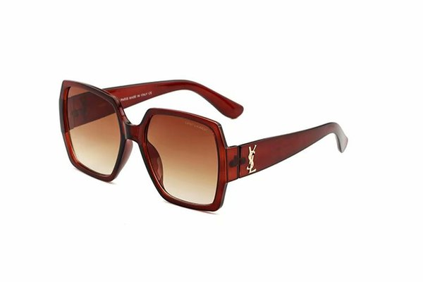 Luxury Women Brand Designer Popular 0263 Sunglasses Charming Fashion Sunglasses Top Quality UV Protection Sunglasses Come With Package