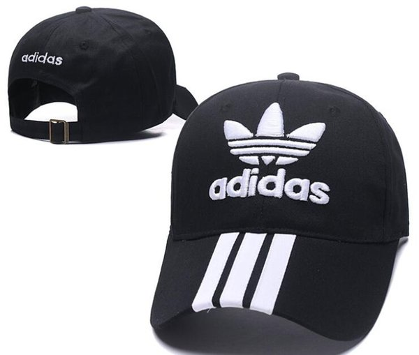 7b5fda7f 2019 Hot Sale AD Ball Caps Nk Fashion Baseball Cap Letter Embroidery  Snapback Men Adjustable Woman Lady Hats Golf Sport Sun Hat Casquette 05  From ...