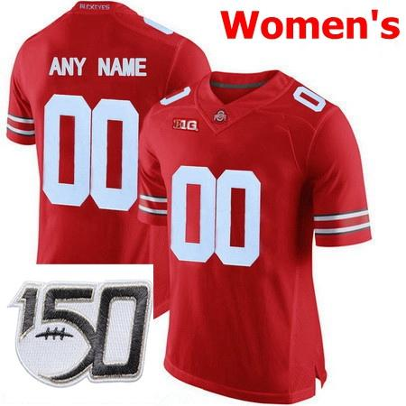 Red Womens Com remendo 150