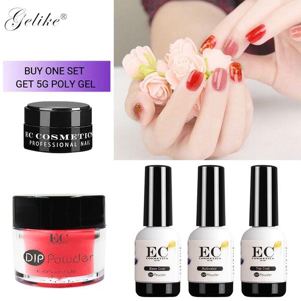 Gelike 10g/Box Good Feedback Dipping Powder Without Lamp Cure Nails Dip  Powder Gel Nail Color Gel Nail Polis Nailart Shellac Nails From Wintur,