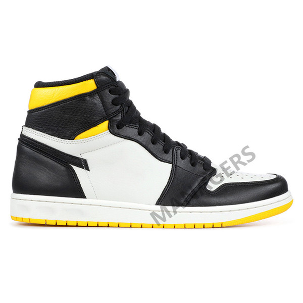 12 not for resale yellow
