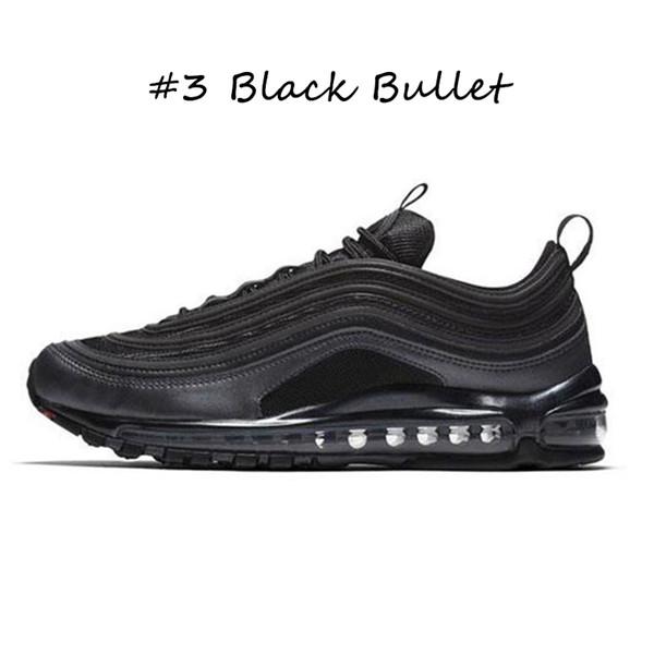 # 3 Black Bullet