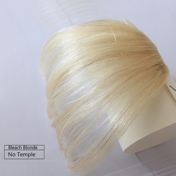 Bleach Blonde Sin Templos