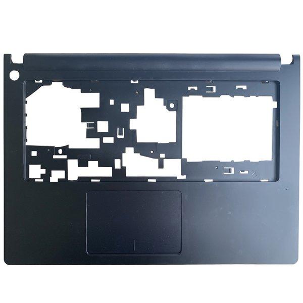 Laptop Bags & Cases NEW BLACK COLOR FOR Lenovo Ideapad 400 405 S410 S415 C Shell Palmrest Cover /D shell Bottom Case