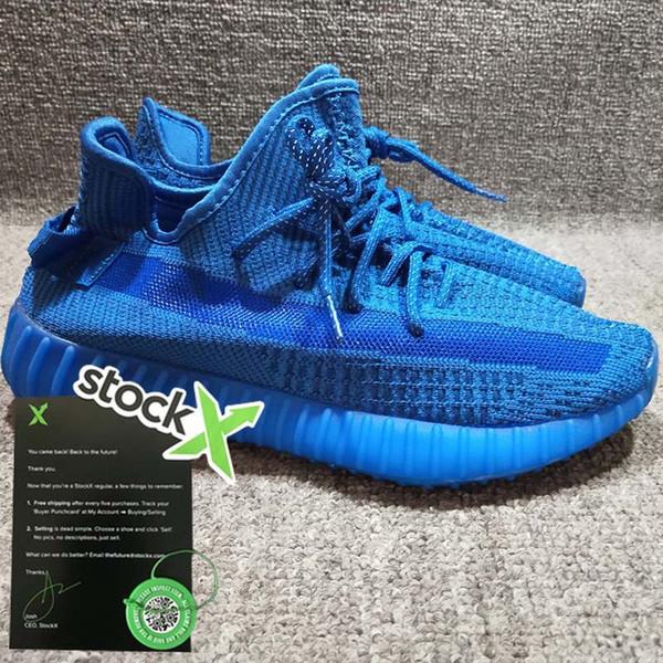 B23 Triple azul 36-44