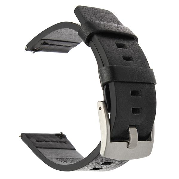 Black S Galaxy Watch 42mm