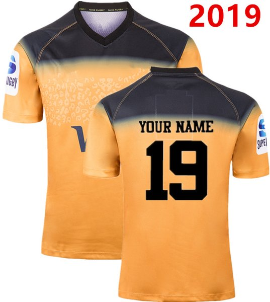 Name and number