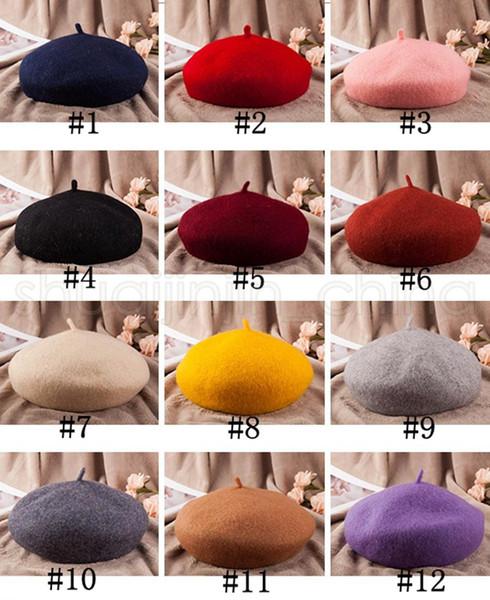 12 couleurs, remarques Pls